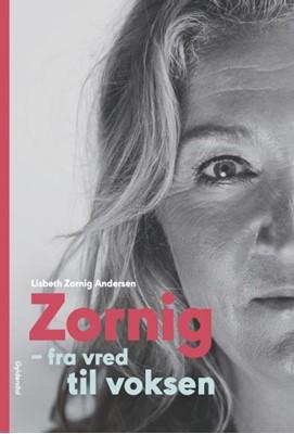 Zornig Lisbeth Zornig Andersen 9788702253894