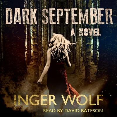 Dark September Inger Wolf 9788772003191