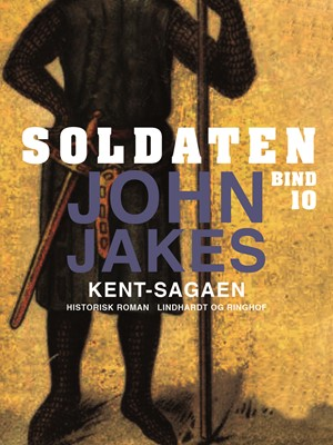North and South (North and South, #1) by John Jakes