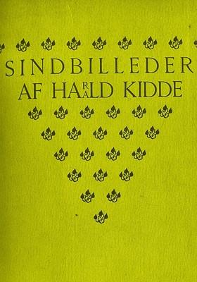 Sindbilleder Harald Kidde 9788740463545