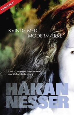 Van Veeteren, nr. 4: Kvinde med modermærke Håkan Nesser 9788771899627