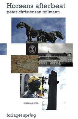 Horsens afterbeat Peter Christensen Teilmann 9788792381989