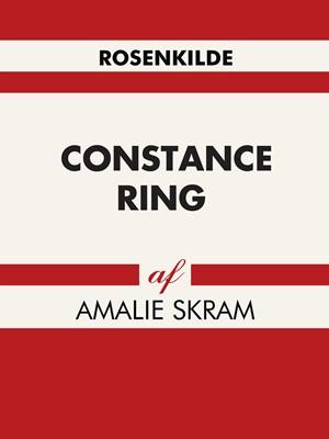 Constance Ring Amalie Skram 9788726034301