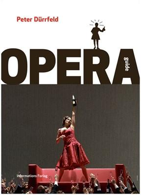 Operaguide Peter Dürrfeld 9788775148813