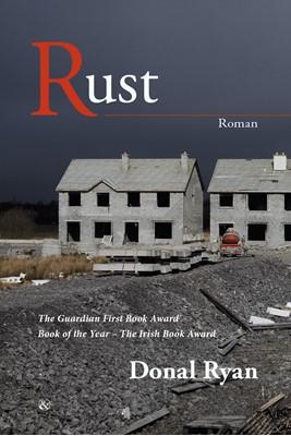 Rust Donal Ryan 9788771514247