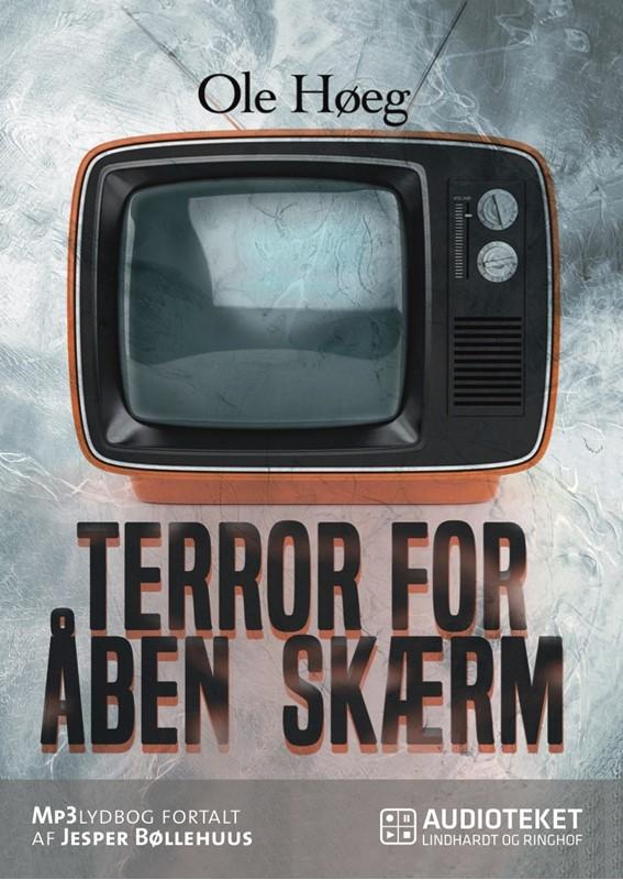 Terror for åben skærm (9788711667965)