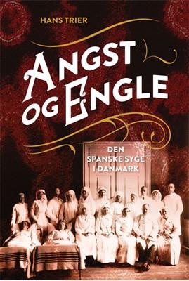 Angst og engle Hans Trier 9788712057147