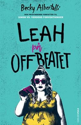 Leah på offbeatet Becky Albertalli 9788711903964