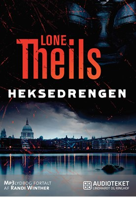 Heksedrengen Lone Theils 9788711956151
