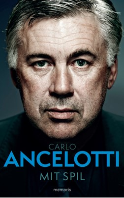 Mit spil Carlo Ancelotti 9788799995738