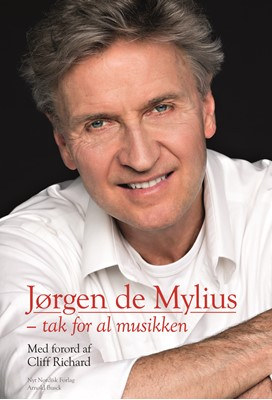 Jørgen de Mylius Jørgen de Mylius 9788717043534