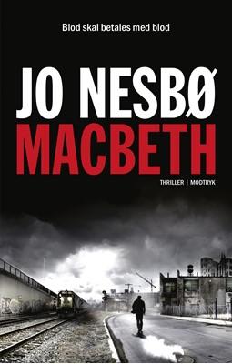 Macbeth Jo Nesbø 9788770070218