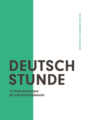 Deutschstunde af diverse 9788775146321