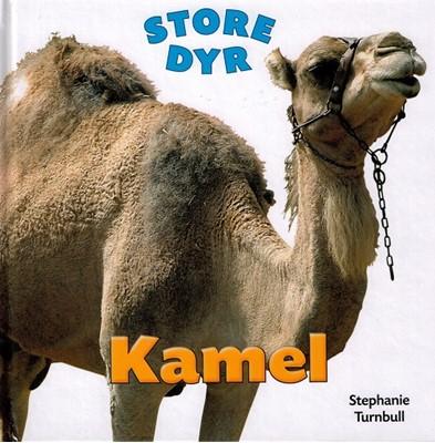 Kamel Stephanie Turnbull 9788762728608