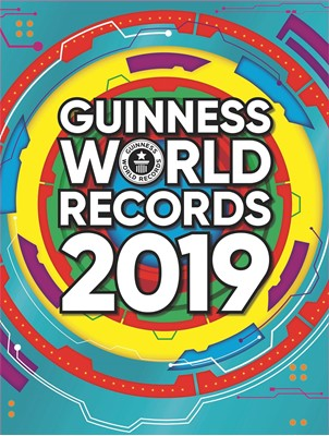 Guinness World Records 2019 Guinness World Records 9788711699775