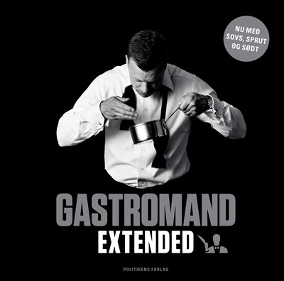 Gastromand Gastromand .dk 9788740044645
