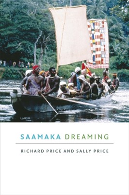 Saamaka Dreaming Richard Price, Sally Price 9780822369783