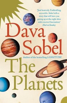 The Planets Dava Sobel 9781841156217