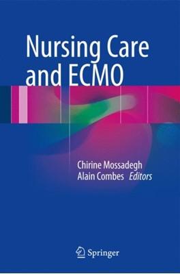 Nursing Care and ECMO  9783319201009