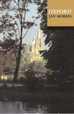 Oxford Jan Morris 9780192801364