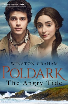 Angry Tide Winston Graham 9781509856978