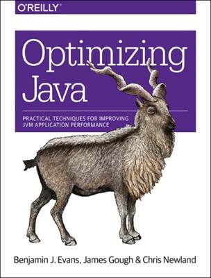 Optimizing Java Benjamin J. Evans, Chris Newland, James Gough 9781492025795