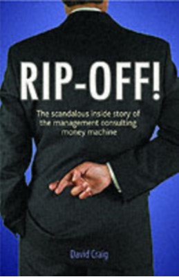 Rip-off! David Craig 9781872188065