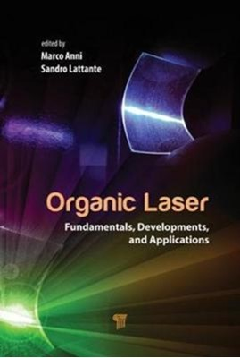 Organic Lasers  9789814774468