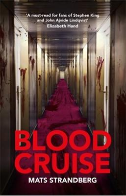 Blood Cruise Mats Strandberg 9781786487797
