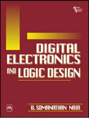 Digital Electronics Somanathan B. Nair 9788120319561
