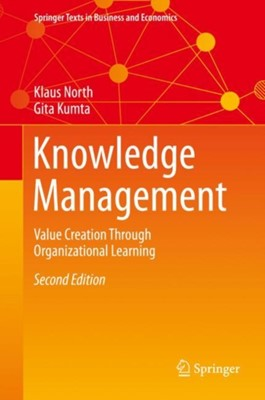 Knowledge Management Klaus North, Gita Kumta 9783319599779