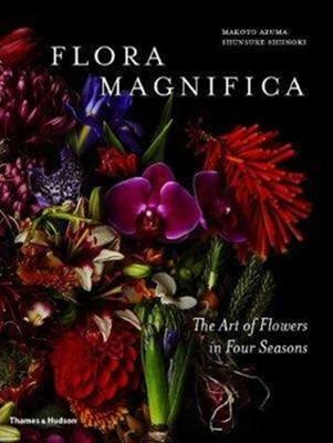 Flora Magnifica Makoto Azuma 9780500545003