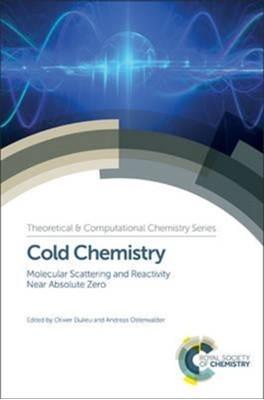 Cold Chemistry  9781782625971