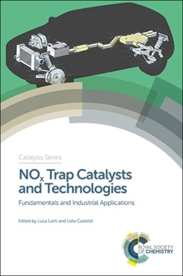 NOx Trap Catalysts and Technologies  9781782629313
