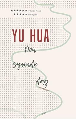 Den syvende dag PB Yu Hua 9788772042251