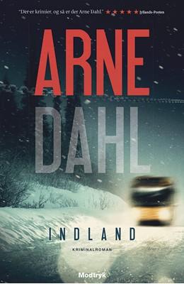 Indland Arne Dahl 9788770070553