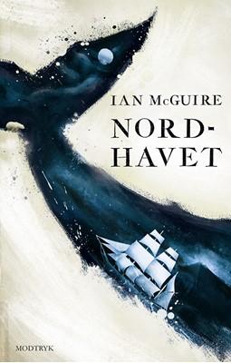 Nordhavet Ian McGuire 9788771469356