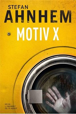 Motiv X Stefan Ahnhem 9788711900833