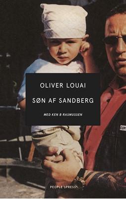 Søn af Sandberg Ken B. Rasmussen, Oliver Louai 9788772007199