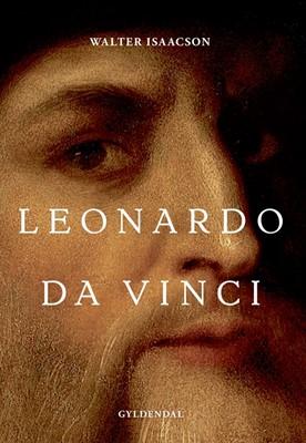 Leonardo da Vinci Walter Isaacson 9788702265644
