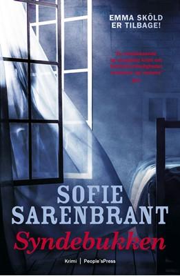 Syndebukken Sofie Sarenbrant 9788772003986