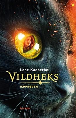 Vildheks 1: Ildprøven (filmudgave) Lene Kaaberbøl 9788741500393