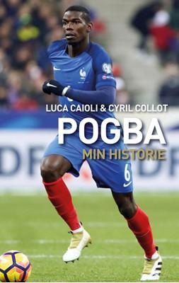 Pogba Luca Caioli 9788772041605