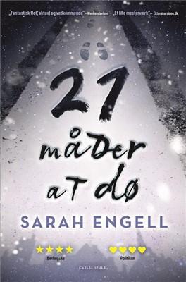 21 måder at dø Sarah Engell 9788711901700