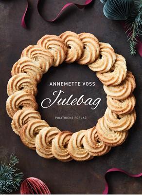 Julebag AnneMette Voss, Annemette Voss Fridthjof 9788740046878