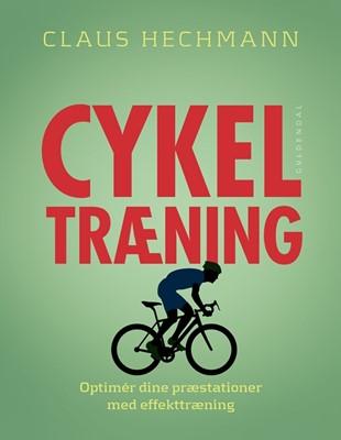 Cykeltræning Claus Hechmann 9788702189179