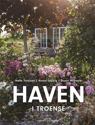 Haven i Troense Helle Troelsen, Karen Syberg 9788711569986