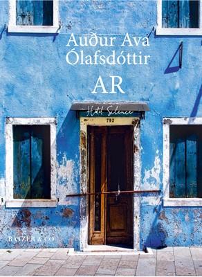 Ar Auður Ava Ólafsdóttir 9788793629738