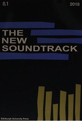 The New Soundtrack  9781474439367