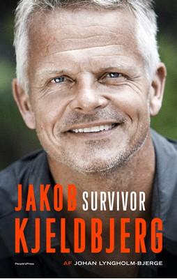 SURVIVOR Jahan Lyngholm-Bjerge, Jakob Kjeldberg, Jakob Kjelbjerg, Johan Lyngholm-Bjerge 9788772005638